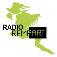 Logo of radio station Radio REMPART