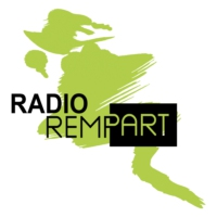 Logo of radio station Radio REMPART