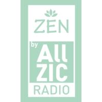 Logo of radio station Allzic Radio ZEN