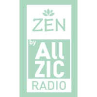 Logo of radio station Allzic Radio ZEN
