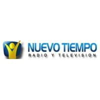 Logo de la radio Nuevo Tiempo