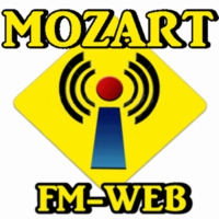 Logo of radio station A.MOZART.FM.WEB