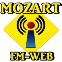 Logo of radio station A.MOZART.FM.WEB