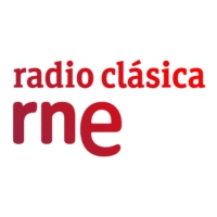 Logo of radio station Radio Clásica