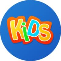 Logo of radio station Kids - muzyka & ciekawostki