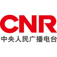 Logo of radio station CNR香港之声 - CNR Voice of Hong Kong