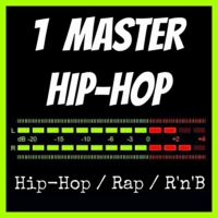 Logo of radio station 1 MASTER HIP-HOP