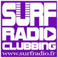 Logo of radio station Surf Radio Clubbing