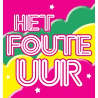 Logo of radio station Qmusic - Het Foute Uur