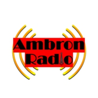 Logo of radio station Ambron Radio