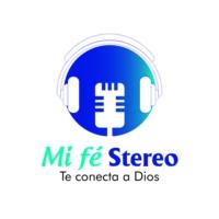 Logo of radio station mi fe stereo Radio