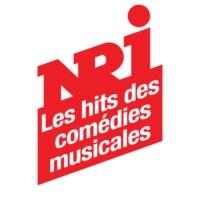 Logo of radio station NRJ les Hits des Comédies Musicales