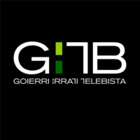 Logo of radio station GITB