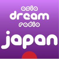 Logo of radio station Asia DREAM Radio - Japan Hits