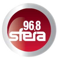 Logo of radio station Sfera Radio Cyprus