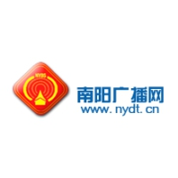 Logo of radio station Nanyang Traffic Radio 97.7