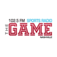 Logo de la radio WPRT The Game 102.5