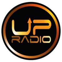 Logo de la radio UP RADIO