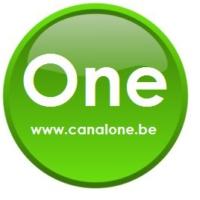 Logo de la radio Canal One