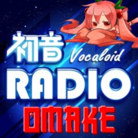 Logo of radio station Radio Vocaloid Omake