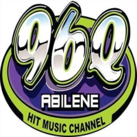 Logo of radio station KORQ 96Q
