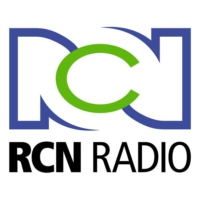 Logo of radio station RCN Radio Cúcuta