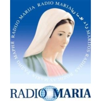 Logo de la radio Radio Maria Venezuela