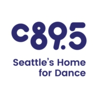 Logo of radio station KNHC C89.5