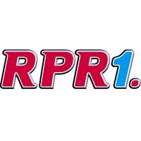 Logo of radio station RPR1.Live