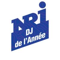 Logo de la radio NRJ NMA DJ de L'année