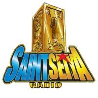 Logo de la radio Saint Seiya Radio