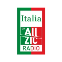 Logo of radio station Allzic Italia