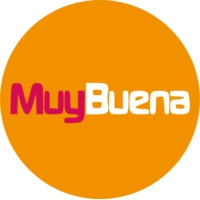 Logo of radio station Muy Buena - Zaragoza