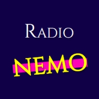Logo of radio station Radio Nemo