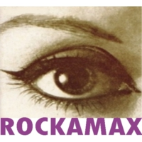 Logo of radio station ROCKAMAX