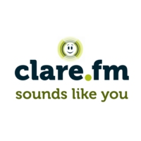 Logo of radio station Clare FM