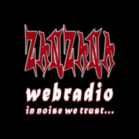Logo of radio station ZanZanA WebRadiO