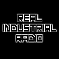 Logo of radio station Real Industrial Radio