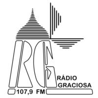 Logo de la radio Rádio Graciosa