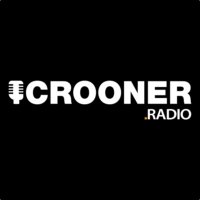Logo of radio station Crooner Radio