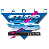 Logo of radio station Radio Studio 96