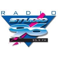 Logo de la radio Radio Studio 96