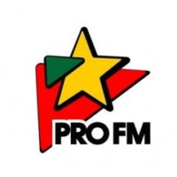 Logo of radio station Info Pro