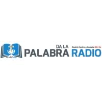 Logo of radio station Da la Palabra Radio