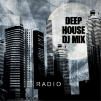 Logo de la radio Deep House DJ Mix