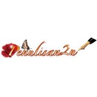 Logo of radio station Penulisan 2 U