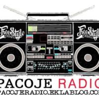 Logo de la radio Pacoje Radio Freestyle