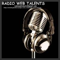 Logo de la radio RADIO WEB TALENTS