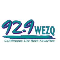 Logo of radio station WEZQ 92.9