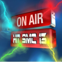 Logo de la radio hit smc13:les plus grands hits